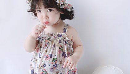 Xưởng may thời trang trẻ em